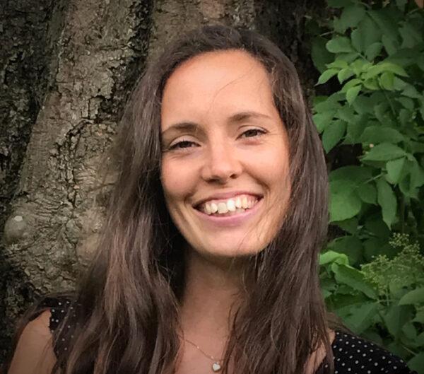 Magdalena Lock Johansson